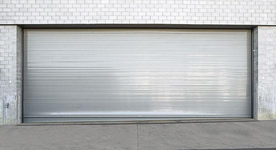 Commercial Garage Doors New Orleans Rolling Steel Doors In New